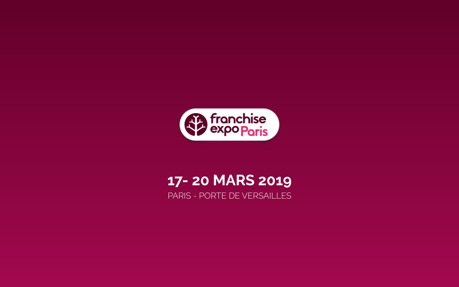franchise-expo-2019