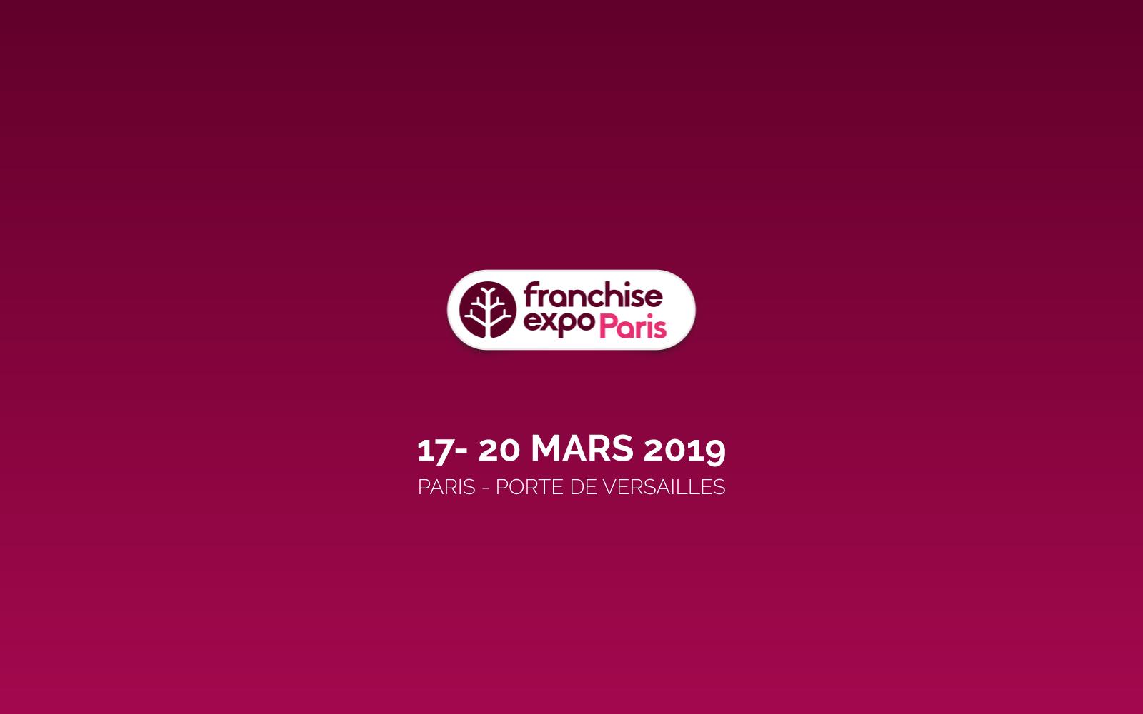 franchise-expo-2019
